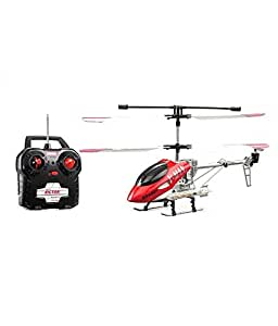 AZi 3.5 channel Infrared Control R/C Helicopter with GYRO and LED Lights