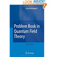 Problem Book in Quantum Field Theory