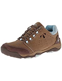 Jambu Women's Tuscany-Hyper Grip Oxford