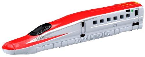 Long Type Tomica No.123 - E6 Series Shinkansen - 1