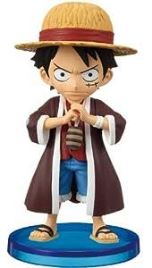 One Piece World Collectible Vol. 15 Figur (WCF): Ruffy / Luffy
