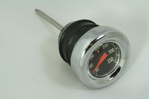 Bkrider Oil Temperature Dip Stick for Harley-Davidson (Oil Temperature Dipstick compare prices)