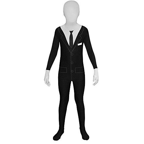 Morphsuits - Disfraz de segunda piel (pegado al cuerpo) infantil, talla L (KPSML)