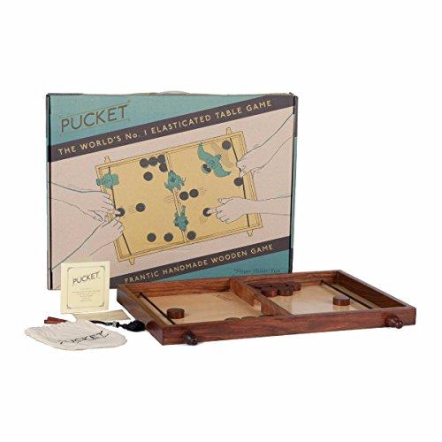 Pucket-Game