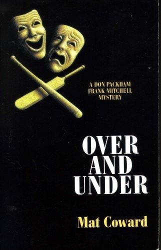 Over And Under (A Don Pacham, Frank Mitchell Mystery) (A Don Pacham, Frank Mitchell Mystery)