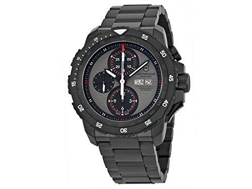 Victorinox reloj hombre Timeproof Alpnach Mechanical cronógrafo automática 241573