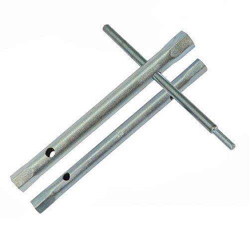 Silverline-395020-Monobloc-Steckschlssel-5-tlg-89-911-1011-u-1213-mm