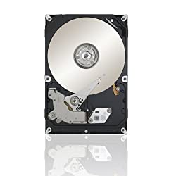 Seagate Pipeline 1 TB Desktop Internal Hard Drive (ST1000VM002)