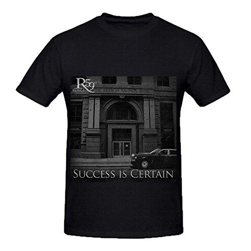 royce-da-59-success-is-certain-mens-o-neck-printed-shirts-black
