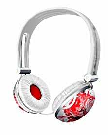 buy Trust Urban Revolt Headset - Morning Fire