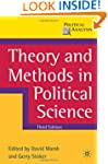 Theory and Methods in Political Scien...