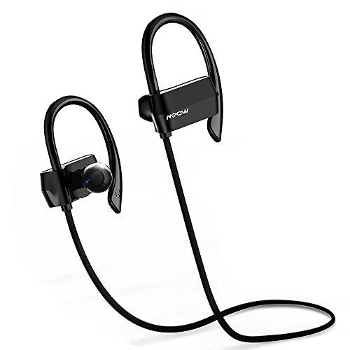 Mpow-Auriculares-Bluetooth-41-Deportivos-Tiempo-Largo-de-Reproduccin-Cascos-Manos-Libres-para-Correr-compatable-con-Movl-iPhone-6-6s-7-y-Huawei-Android-Movl