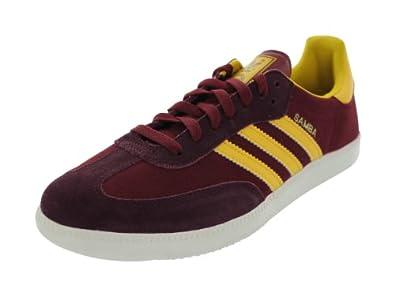 Adidas Mens Samba Shoes (7)