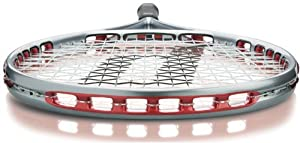 Prince O3 Speedport Red MP Tennis Racquet, Frame Only (4 1/4)