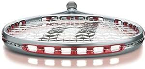 Prince O3 Speedport Red MP Tennis Racquet, Frame Only (4 1/4)