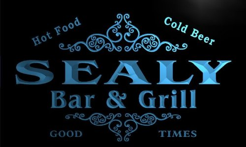 u40343-b-sealy-family-name-bar-grill-home-decor-neon-light-sign-enseigne-lumineuse