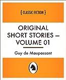 Original Short Stories - Volume 01