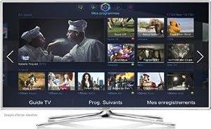 Samsung UE32F6510 TV Ecran LCD 32