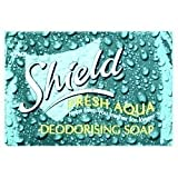 SHIELD SOAP AQUA 4PACK