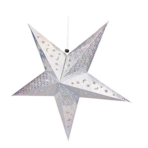 30cm-laser-paper-pentacle-bar-home-ceiling-decorations-christmas-colorful-stars-lampshade-christmas-