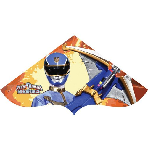Power Rangers Megaforce Skydelta 52-inch Poly Kite