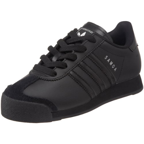 9. adidas Originals Samoa Sneaker (Little Kid/Big Kid)