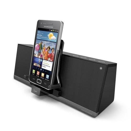 iLuv MobiAir IMM377 Wireless Speaker