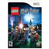LEGO Harry Potter: Years 1-4 - Nintendo Wii