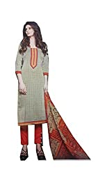 Chhabra Fabrics Women's cotton dress material