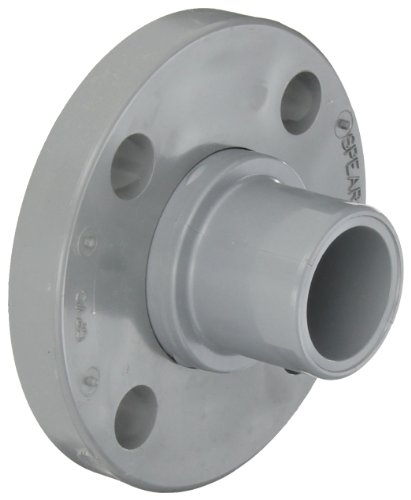 Spears c series cpvc pipe fitting van stone flange