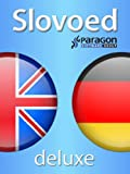 Slovoed Deluxe English-German dictionary (Slovoed dictionaries) (English Edition)