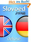 Slovoed Deluxe English-German diction...