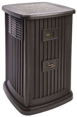 Essick Air Products EP9 800 Espresso Ped Humidifier