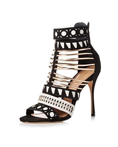 Schutz Women's Lakisha Strappy Sandal