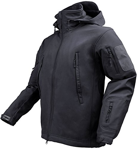 Maelstrom Tac Pro Soft Shell Tactical Jacket Tacticool Life