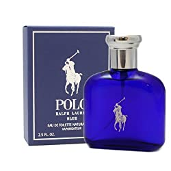 POLO BLUE BY RALPH LAUREN FOR MEN 125ML