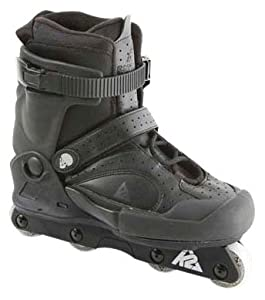 K2 SPORTS Fatty Pro Inline Skates (6) by K2
