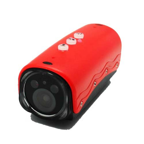 Generic Full 1080P Extreme Action Camera Waterproof DVR Camera picture