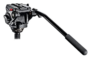 Manfrotto 501HDV Video Head - Replaces 501