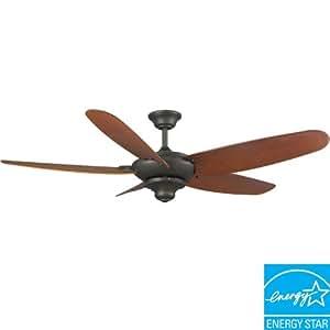 Home Decorators Altura 60 Outdoor Oil Rubbed Bronze Ceiling Fan