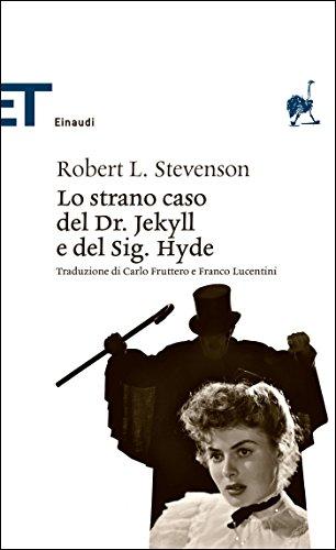 Stevenson, R. L. - Lo strano caso del Dr. Jekyll e del Sig. Hyde (Einaudi tascabili. Classici)