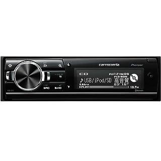 パイオニア CD/Bluetooth/USB/SD/チューナー・DSPメインユニット DEH-970 DEH-970