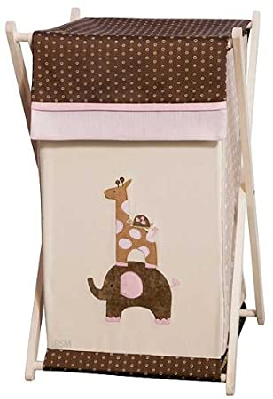Lambs and Ivy Emma Crib Bedding Collection - Baby Bedding and ...