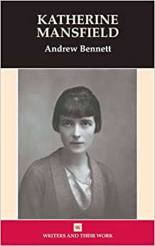 english writing katherine mansfield Get this from a library cinema and the imagination in katherine mansfield's writing [maurizio ascari] -- in this engaging new study, maurizio ascari reassesses.