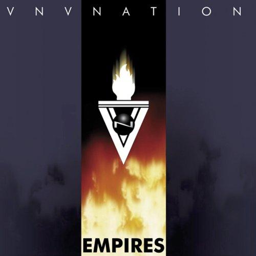 VNV Nation - VNV Nation - Standing Burning - Zortam Music