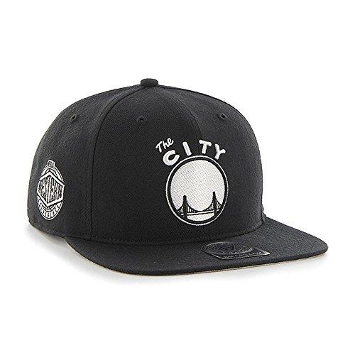 Golden State Warriors Flat Brim Hat, Warriors Flat Brim ...