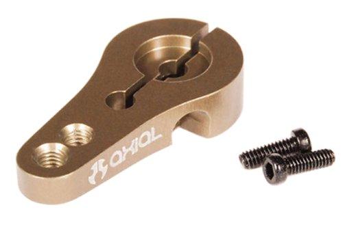 Axial AX30835 Aluminum Servo Horn, 24T