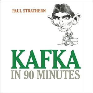 Kafka in 90 Minutes Audiobook