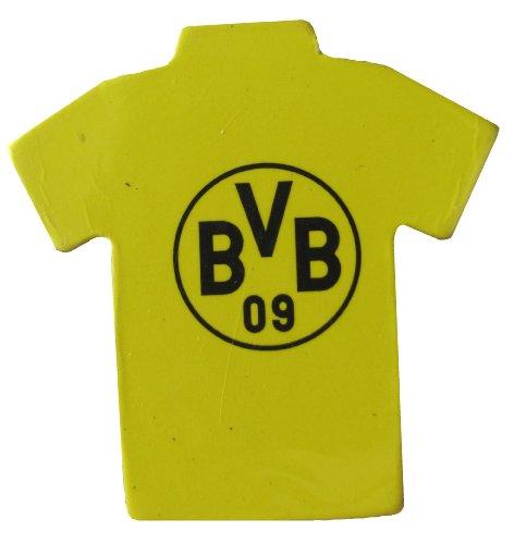 Borussia Dortmund BVB 09 - Magnet in Trikotform