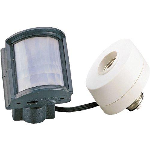 Heath Zenith Sl 5211 Gr A Screw In Motion Sensor Light